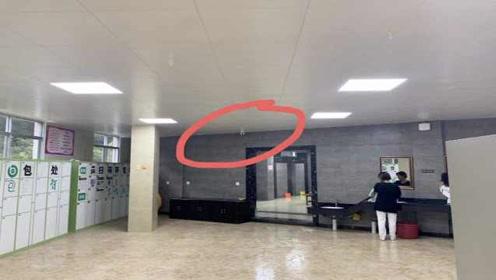 阳朔一景区被曝浴室内安装监控:360°无死角被拍