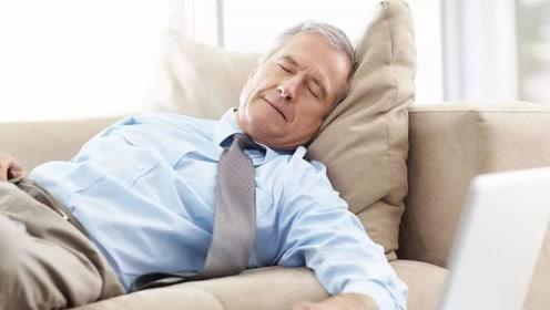 为什么中国人喜欢午睡,而外国人却不喜欢?外国人不困吗?