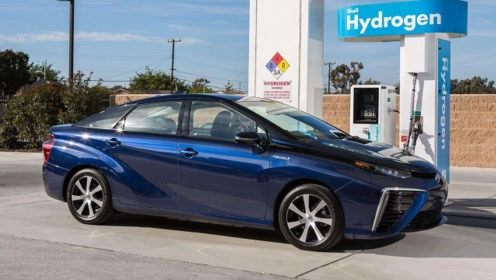 日本氢能车已经量产,反观国产汽车完全跟不上节奏,必须反省了!