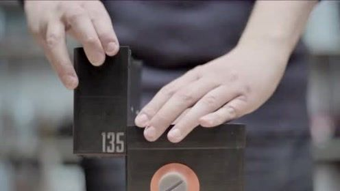 一个小改进,用这盒子,可在太阳底下洗相机胶片