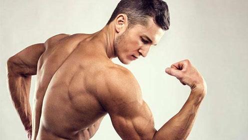 健身也要讲诚信!肌肉好看是本事,但是不是自然健身可骗不了人
