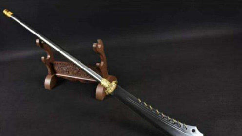 唐朝的两把宝刀,如今成为日本的国宝,中国都没有只能仿制