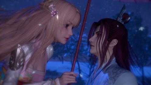 情商高的人用一把伞就能收获一段爱情,你呢?