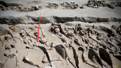 为什么皇陵陪葬的女子,双腿都是岔开的?真实原因让人愤怒!