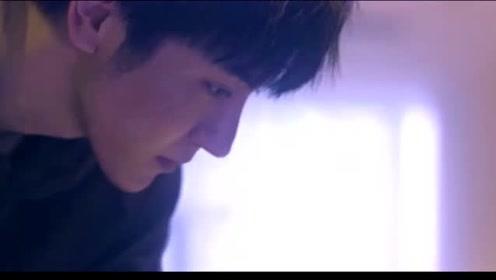 《遗失的1/2》速看版第14集:陆瑾瑜偷偷亲吻苏颜