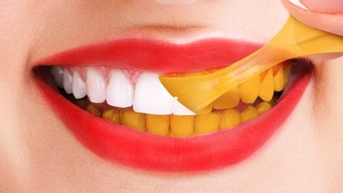 洗牙对身体有害吗,为什么牙医从不洗牙?过来人说出真相!