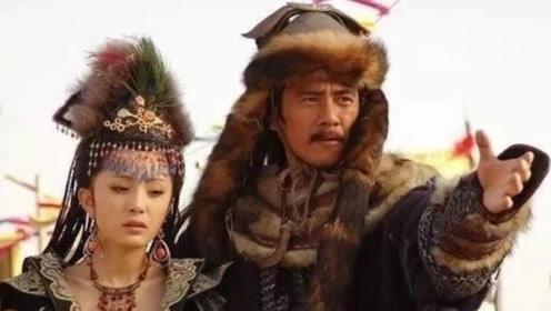 为什么清朝嫁去蒙古的公主,大多会流产?只因这个风俗
