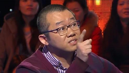 败家妻子一天花光30万,穿连衣裙上场,涂磊直言:要好好看看!