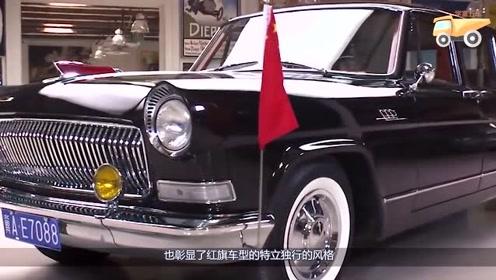 国产车再次发威,红旗L90即将面世,卖1千万公开叫板劳斯莱斯