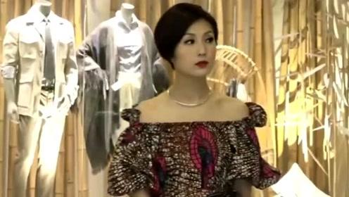 杨千嬅针对不实言论发声:我热爱我的祖国