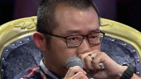58岁火化工亲吻女尸被火葬场辞退,火化工说出实情后,涂磊哭了
