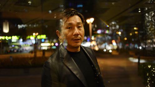 香港前反黑组探员忆大佬胡须勇谈及黑白生存之道
