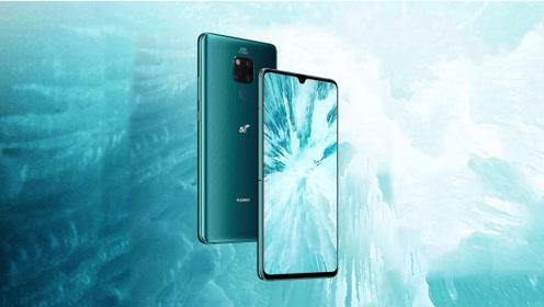 华为首款5G手机国内正式开卖