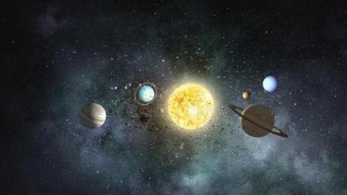 宇宙也是有尽头的?科学家意外发现宇宙墙,这才是真正的真空地带
