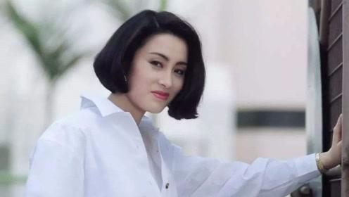 """一代""""港片女神""""张敏不再沉默,公开发表爱国言论:我是中国人"""