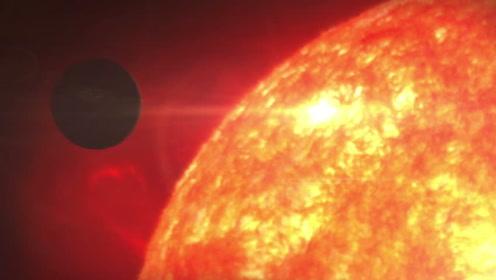 在数千度太阳附近生活,为何没有热死却被冻死?水星真无辜!