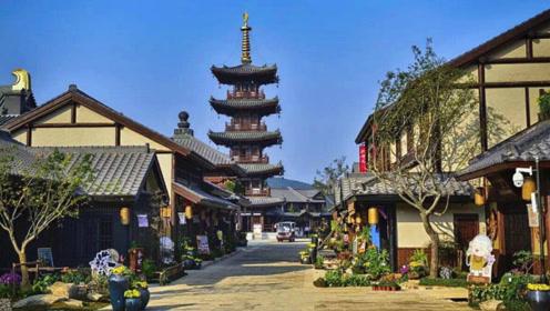 """无锡藏着一个""""日本京都"""",充满日系风情,游客:还以为就在日本"""