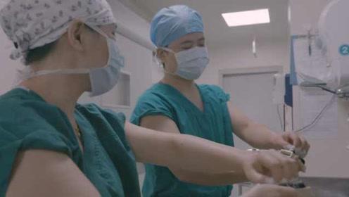 广东版《人间世》医患角色互换,志愿者:刷手消毒疼到跳起来