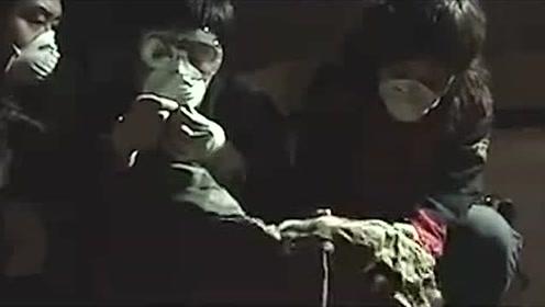 出土不腐尸自带香气,村民大胆猜测清朝香妃,结果让人失望