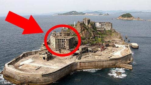世界上最极端的定居地Top10,一般人都不会想去这些地方住!