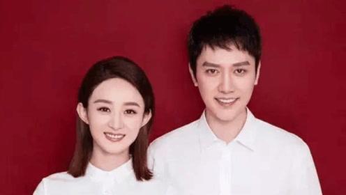 冯绍峰赵丽颖婚礼日期曝光?又一个世纪婚礼