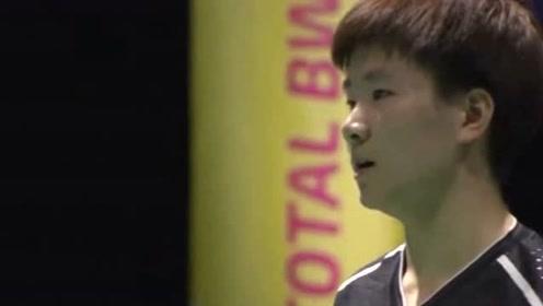 中国选手夺冠利好?女单世界第一意外出局爆羽球世锦赛最大冷门