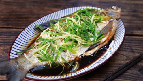 为什么蒸鱼在外国人的投票中,成为最糟糕的中国食物?