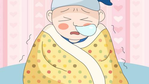 孩子鼻塞家长也跟着难受,如何安全有效地缓解鼻塞?专家给您支招