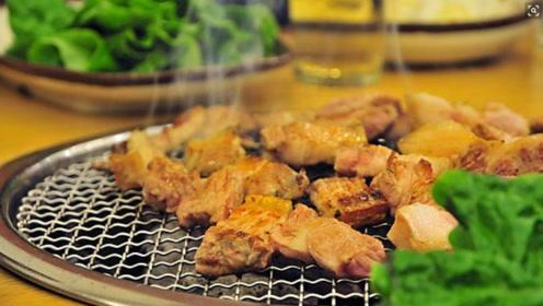 世界上吃猪肉最多的城市,就在中国,比亚军城市高出60%