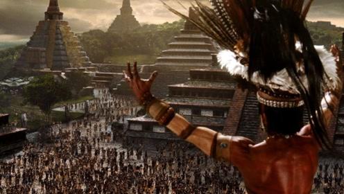 玛雅文明消失,玛雅人去了哪里?真相被揭开,让人不敢相信