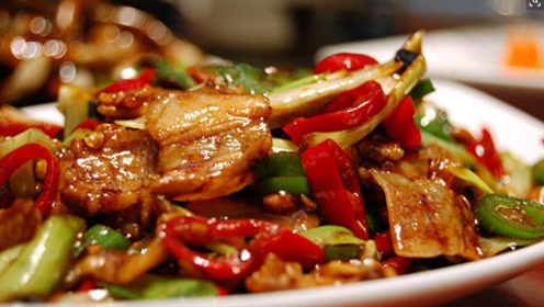 """""""为什么中国人热衷于自己烹饪食物?""""一个外国人费解的问题"""
