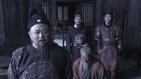 江小郎从右卫叛逃,居然又混到官府里当官,真是胆大包天!