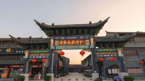 江苏这个古镇,明明是5A景区还免费开放,游客却不买账!
