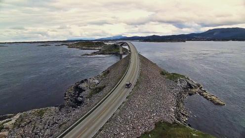 """这究竟是什么桥?连老司机都拿它束手无策!堪称桥梁中的""""网红"""""""