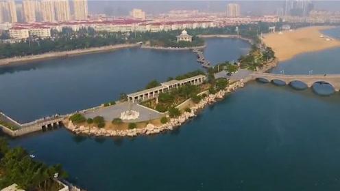 山东这座城市很了不起,土地资源丰富,未来经济发展潜力无限