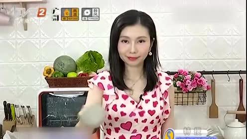 特搜靓汤:木瓜鸡蛋花杏仁甜汤