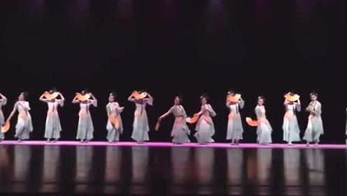 第12届桃李杯《醉春风》北京舞蹈学院——中舞网APP精选