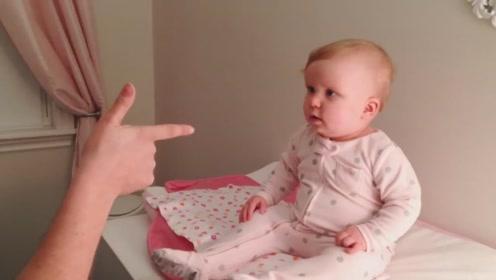 有个沙雕老爸是什么体验,宝宝:我太难了