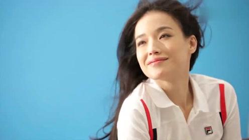舒淇43岁气质那么好,其实主要看发型,学她打理发型你也可以