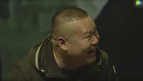 岳云鹏节目对谢楠动手动脚,不料被吴京看见,他的反应令网友炸锅