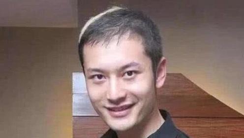 黄晓明也遭遇中年危机?拍摄《中餐厅》不仅植发,还被发现戴假发