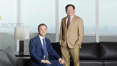 富力否认高层不和,董事长李思廉:与张力30年没吵过架