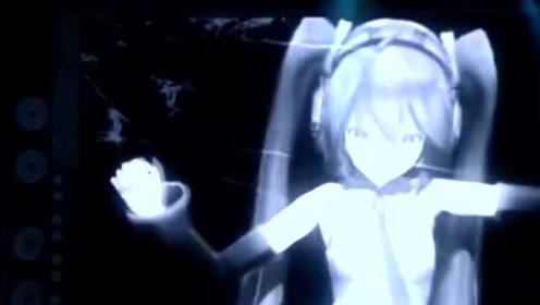 虚拟歌姬二次元的福音!初音未来洛天依,谁是你的心头宝?