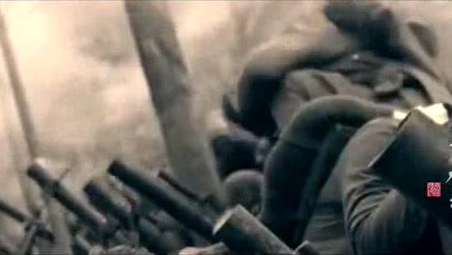 国军赫赫有名杀神,棺材山战役一战成名,老蒋亲自授予泰山军