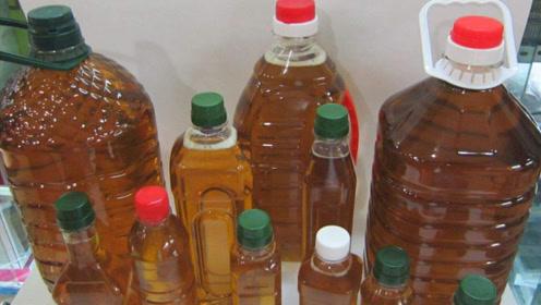 """食用油保存不当变""""毒油"""",家里食用油怎么保存?赶快了解一下"""