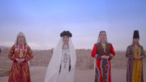 新疆姑娘那么漂亮,为什么却很少嫁到内地?这点原因让人无奈