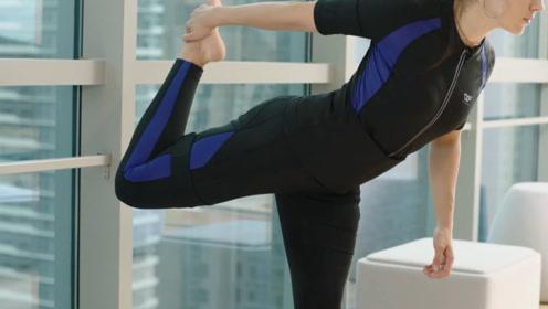 健身时穿上这种衣服,运动30分钟能抵2小时,事半功倍!