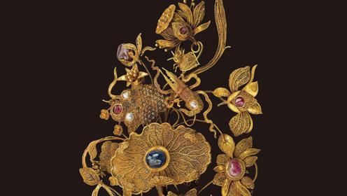 牧区淘来的纯金首饰,竟不知是男士的还是女士的,专家激动估天价