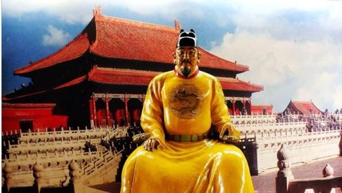从南打到北统一中国,别人都失败,为何朱元璋能成功?