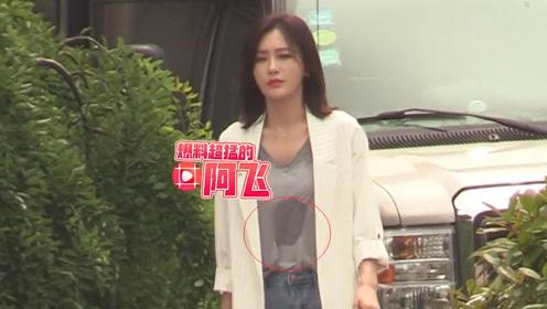 秦岚新剧上演湿身诱惑 与高以翔颜值超配却因服装惹尴尬